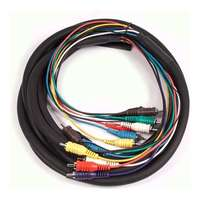 SWAMP 8 Channel RCA Snake Cable