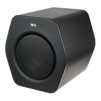 "Monkey Banana Turbo Series Active 10"" Subwoofer Studio Monitor - Black"