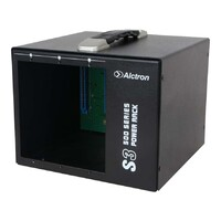 Alctron S3 500 Series 3-Slot Rack Power Supply