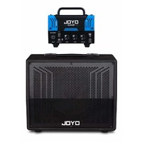 "JOYO banTamP ""BlueJay"" 20W Hybrid Tube Amp Head US Clean w 8"" Cab"
