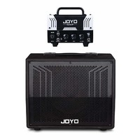 "JOYO banTamP ""VIVO"" 20W Hybrid Tube Amp Head Brit High Gain w 8"" Cab"