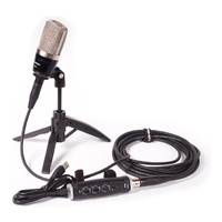 Vocal Home Recording Microphone Pack