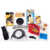 Classical Guitar Accessories Package