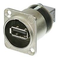 Neutrik NAUSB-W USB Socket Connector