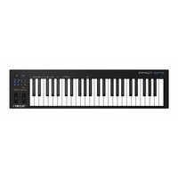 Nektar Impact GX49 MIDI Controller Keyboard for Mac, PC, and iOS