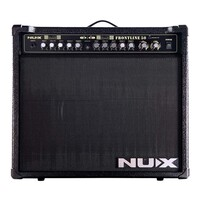 NUX Frontline50 Guitar Amplifier 50W 2-Channel