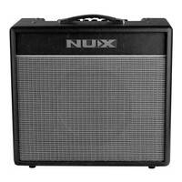 NUX Mighty 40BT Digital 40W Guitar Amplifier with Bluetooth and Effects