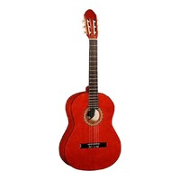 Odessa 4/4 Classical Nylon String Guitar in Dark Gloss Finish