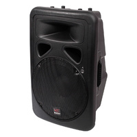"SWAMP 12"" Powered PA Speaker - Bi-amped - 150W + 30W RMS"