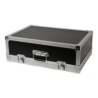 SWAMP PDB Pedal Board Hard Flight Case - Medium/Large