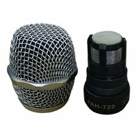 PASGAO PAH-720 Handheld Vocal Microphone Condenser Cartridge