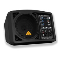 "Behringer B205D Eurolive 5"" Compact Powered Monitor Speaker"