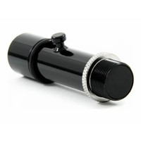 On-Stage QK2BC Quick-Release Push Button Mic Adapter in Black