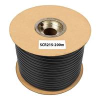 SWAMP SCR215 2 Core, 15AWG Speaker Cable - 200m Roll