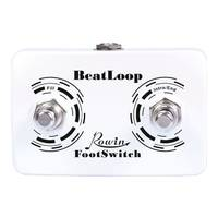 Rowin LBL01 Beat Loop TRS Control Foot Switch Pedal