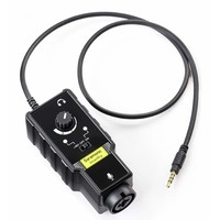 Saramonic SmartRig II XLR Smartphone Audio Interface - TRRS Connector