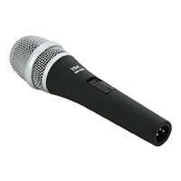 iSK DM-3500 Dynamic Vocal Microphone with On-Off Switch