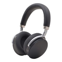 SWAMP A3 Noise-Cancelling ANC Over-Ear Bluetooth Headphones