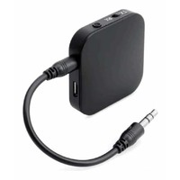 Bluetooth 4.1 Transmitter and Receiver All in One Wireless aptX Low Latency