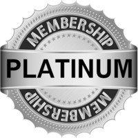 SWAMP Club - Platinum Membership