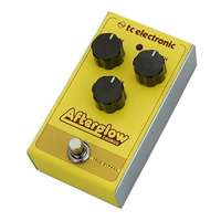 TC Electronic Afterglow - Analog Chorus Guitar Effects Pedal