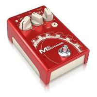 TC-Helicon VoiceTone Mic Mechanic 2 Vocal Effects Pedal - Vocal Tweaking