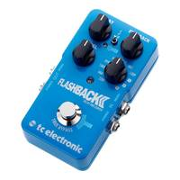 TC Electronic Flashback II Delay and Loop Pedal