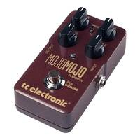 TC Electronic MojoMojo - Distortion Guitar Effects Pedal