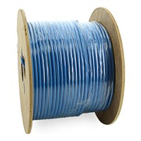 SWAMP SMC-203 Pro-Line BLUE Microphone Cable - 100m Roll