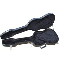 UXL HC-1018 Guitar Case to fit Strat-style Electric Guitar