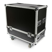 "SWAMP Universal Dual 12"" Speaker Road Case"