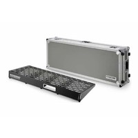 WARWICK RockBoard CINQUE 5.4 Pedalboard with Flight Case 100cm x 41cm