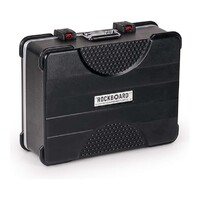 RockBoard Professional ABS Case for RockBoard QUAD 4.1 Pedalboard