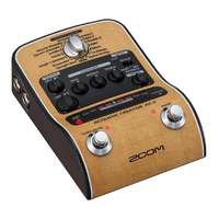Zoom AC-2 Acoustic Creator - Effects & Amp Simulator Direct Box