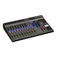ZOOM LIVETRAK L-12 - Portable Multi-track Recorder / USB Interface