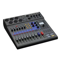 Zoom LiveTrak L-8 Podcasting Console
