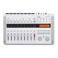 Zoom R16 Multi-Track Recorder: Interface: Controller