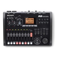 Zoom R8 Multi-track Recorder