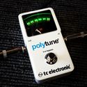 Audio Engineer's take on the tc electronic Polytune2 tuner